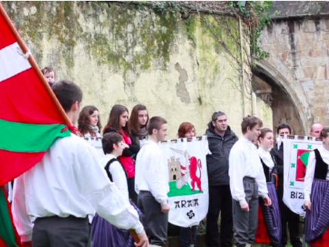 Memorial sobre la Historia de las y los Vascos