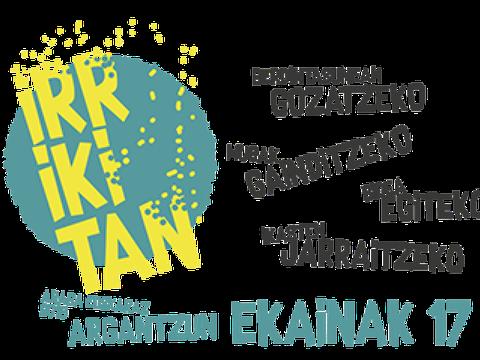 Udalbiltza hace un llamamiento especial a apoyar el Araba Euskaraz de este año en Argantzun