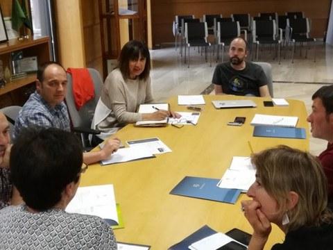 Udalbiltza pondra en marcha el diagnóstico energético del Valle de Ayala